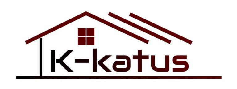 k-katus logo katusetööd katuse paigaldus